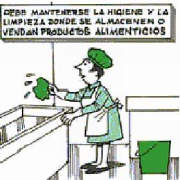 Higiene alimentaria bpm higiene alimentaria - Higiene alimentaria y manipulacion de alimentos ...
