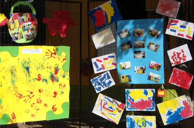 El jard n materno infantil municipal celebr su d a for Actividades para jardin de infantes