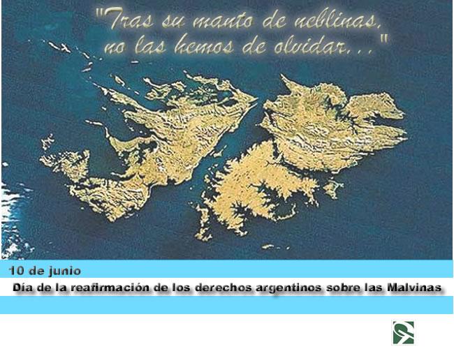 D U00eda De La Reafirmaci U00f3n De Los Derechos Sobre Islas
