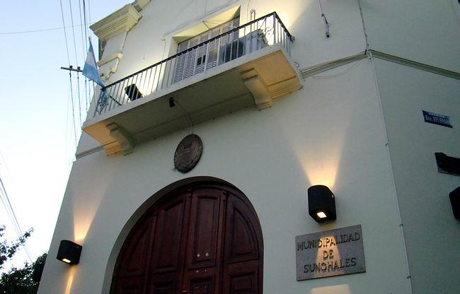 ¿Quién ocupará el despacho del primer piso del Palacio Municipal a partir del 11 de diciembre?