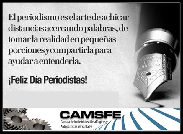 CAMSFE-Periodismo