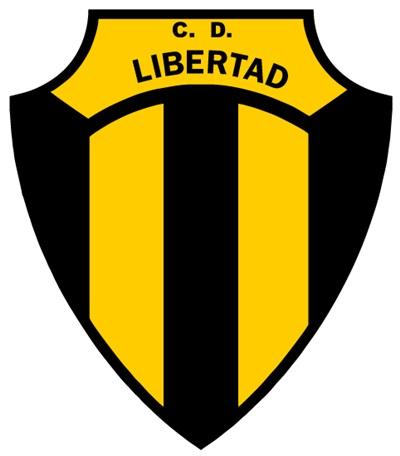 Libertad - Escudo